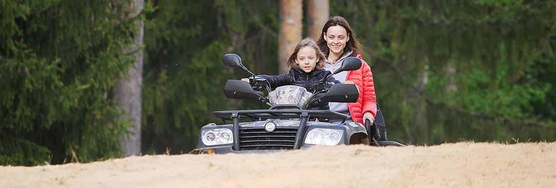 Moto rezerves daļas un moto serviss, laba kvalitāte, tu taču zini! :)
